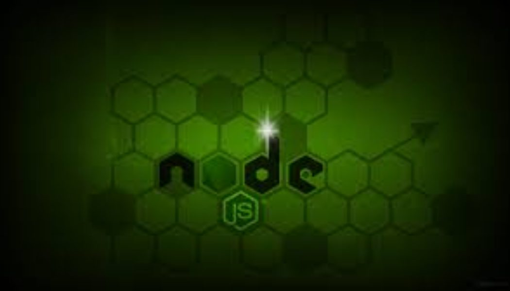 reasons to choose NodeJS for your product development